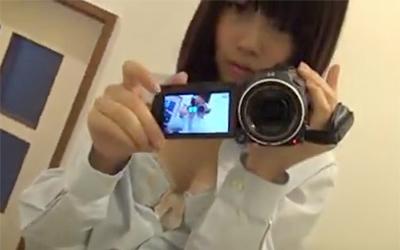 急げ!!激カワ素人JKがカメラ持ってオナニー自撮りした個人撮影を公開!!